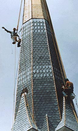 Yankee Steeplejack Company The Steeplejack Experts